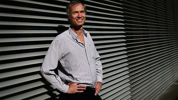 Breakthrough in solar efficiency by UNSW team ahead of its time