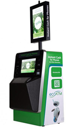 iPhone 5 is here - Millions will be bought, what would you do with your old one? Thanks ecoATM
