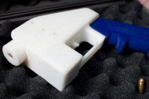 'World's first 3-D printable handgun' under fire | The Lookout - Yahoo! News