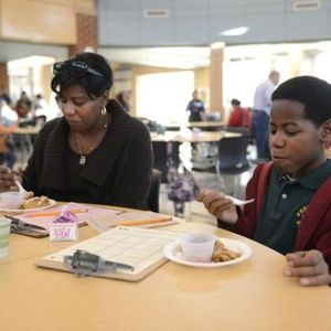 Schools hungry to improve taste, nutrition of lunches via usatoday