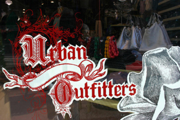 Urban Outfitters Launches Eco, Vegan Fashion Line | EcoSalon