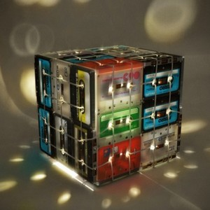 The 80s cassettes/tapes - Nostalgic but done with.. Don't trash - Illuminate the past ...