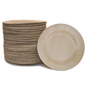 Bambu Veneerware Plates  sc 1 st  500eco & Certified Organic Bamboo plates from bambuhome - 500eco