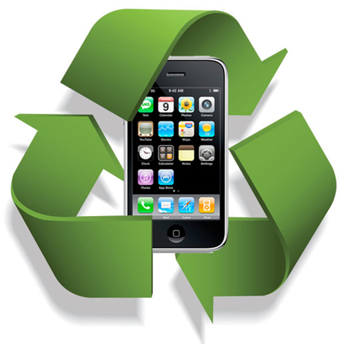 Getting a new iPhone? What abt the old one?- Here's how Apple helps recycle & you get money $$