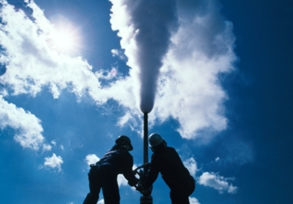 Geothermal fights back | Environmental Finance