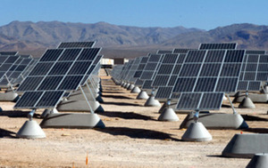 Will Water, Wind, and Solar Power Save Our Electric Grid? via policymic