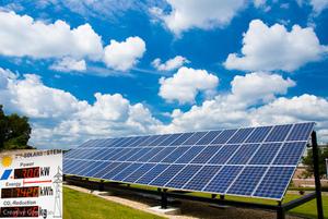 5 Ways The Military Is Looking Towards Renewable Energy » Greener Ideal