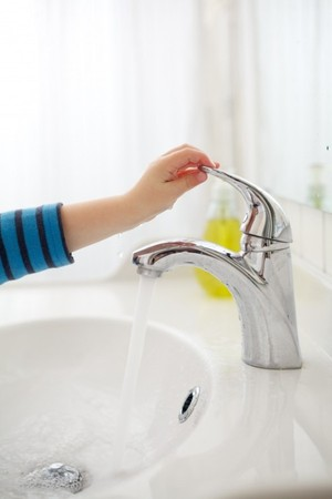 helping kids go green: water conservation | The Neighborhood
