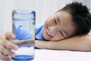 How to Teach Preschoolers About Water Conservation  via @NatGeoGreen