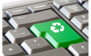 Greening the Office - 6 Green Tips to Get You Started via gogreenamericatv