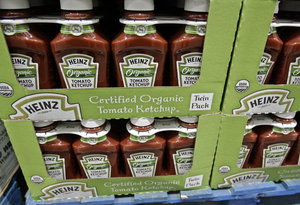 Organic industry clout grows with consumer demand
