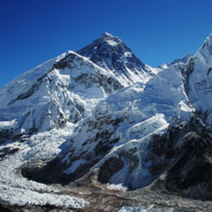 Mount Everest's Ice Is Melting : DNews