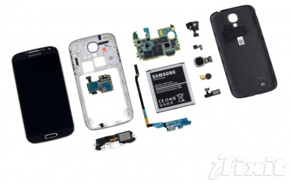 Galaxy S4 is world's first TCO-certified sustainable smartphone