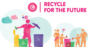 Recycle for the Future: Coca-Cola Enterprises Seeks to Transform At-Home Recycling