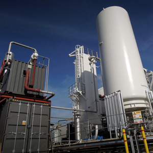 The Resurgence of Liquid Air for Energy Storage   MIT Technology Review