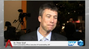 """""""Show Me the Money"""": How SAP Uses Integrated Reports to Make Sustainability Relevant   SiliconANGLE"""