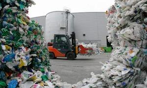 Veolia: turning rubbish into energy