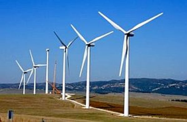 World wind energy continues to power ahead