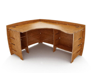 Really Cool Pieces Of Eco Office Furniture via Greener Ideal