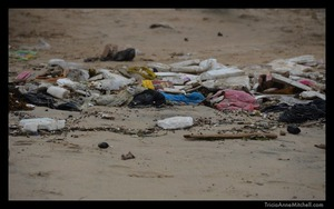 Tsunami of Trash - Ocean Plastic Pollution in Bali