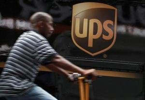 UPS to expand natural-gas truck fleet via @reuters