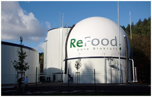 Get Involved Today With Recycling Your Food Waste At ReFood