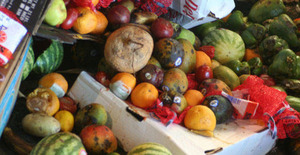 UN News - In campaign to stem food waste, UN agency spotlights traditional preservation methods