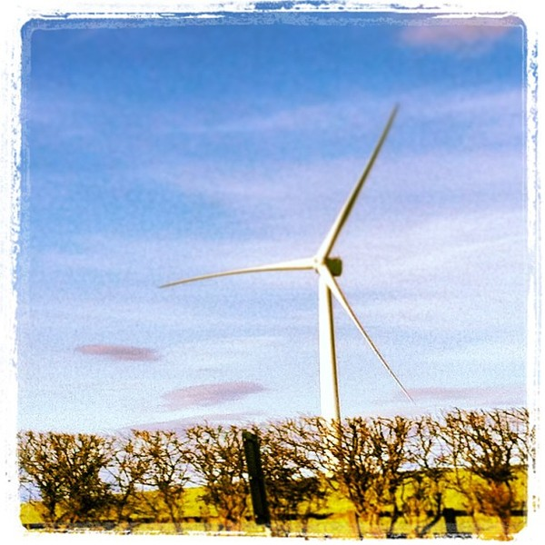 #WindPower #EnergyPowerHubPics #turbines #renewable #OnShore