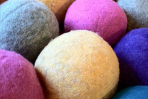 ULAT Dryer Balls - 100% Canadian Pure Wool Dryer Balls