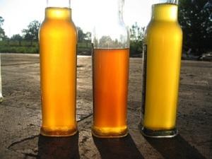 Plastic Waste Fuel