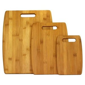 Bamboo cutting boards - renewable resource, naturally antimicrobial