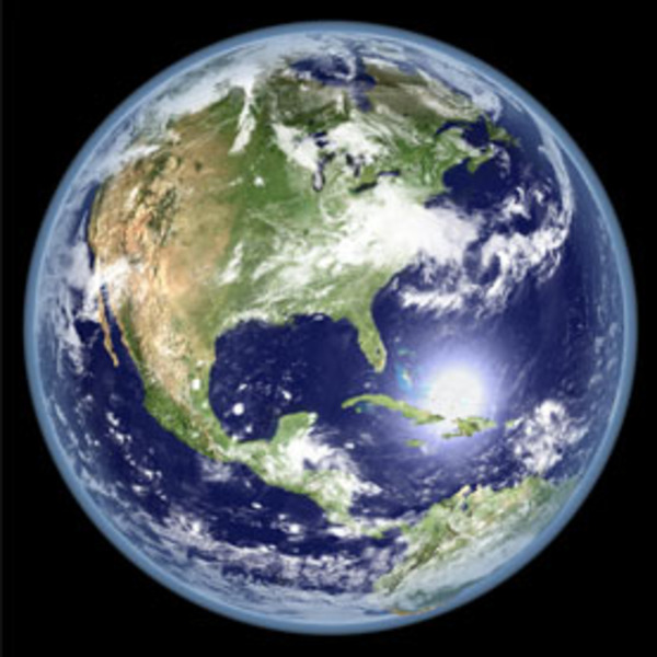 Is Global Warming Cooler than Expected?: Scientific American