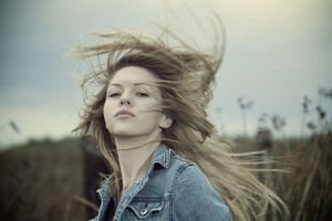 2 Natural Deep Conditioners to Fight Dry Hair via @organicauthorit