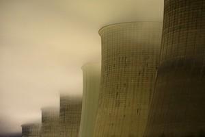 Water as the hidden power behind world energy via LinkedIn