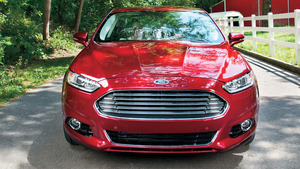 Ford weaves more recycled materials into cars - Chicago Tribune