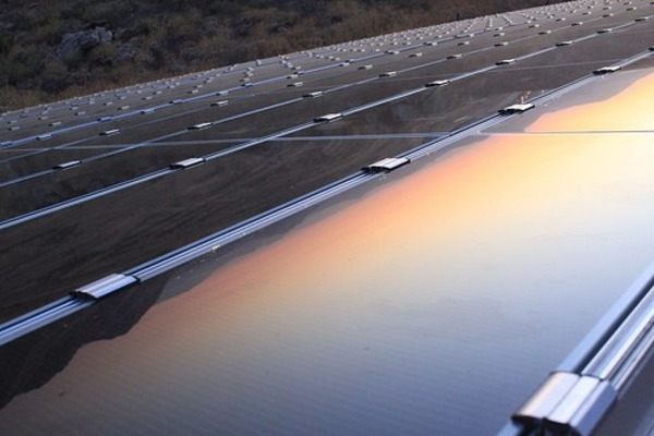 97% Of New Calif. Grid Power Will Come From Solar In 2nd Half 2013 via @the9billion