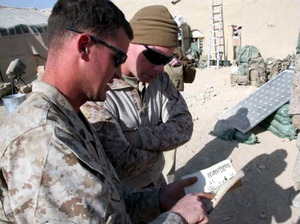 Solar Energy Can Save Soldiers' Lives via solarreviews