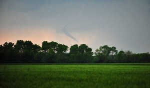 Tornadoes And Climate Change: What Is The Relationship? » Greener Ideal