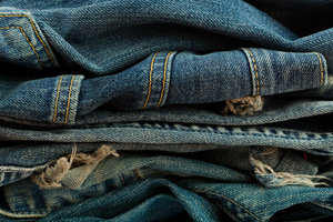 Can Worn or Damaged Clothing be Donated? - Earth911.com