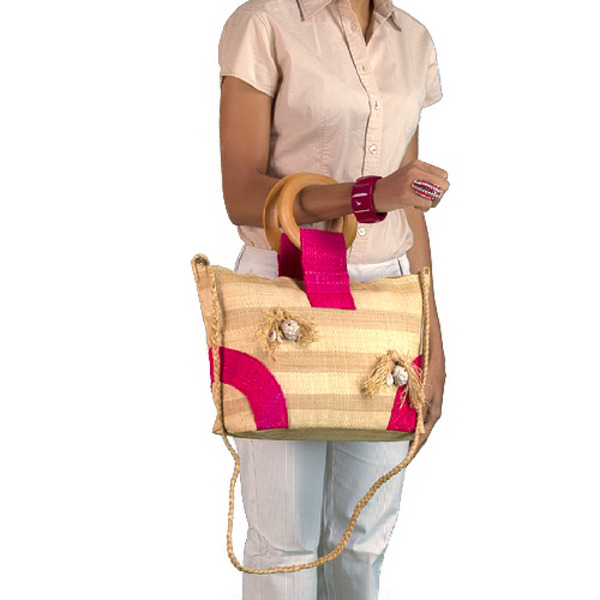High end ecofriendly, fashionable bags by @Mamitons
