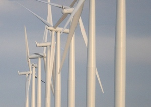 Wind farm off Hartlepool helping to boost UK's green record via Hartlepool Mail