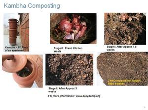 Kambha Composting