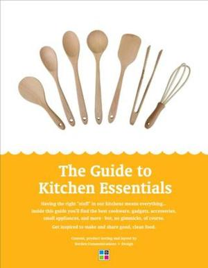 The Guide to Kitchen Essentials