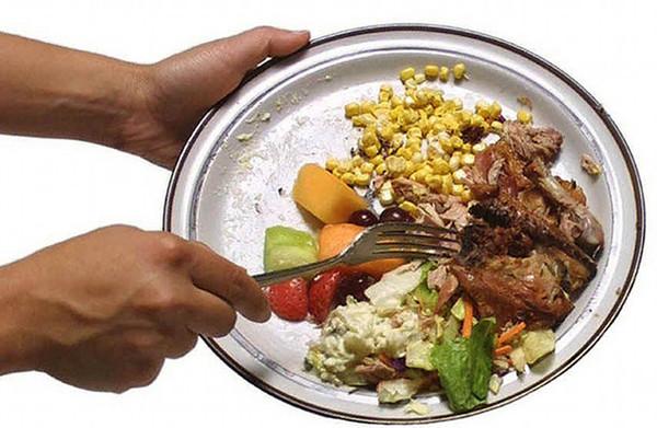 Machine Turns Food Waste Into Water via @Earth911