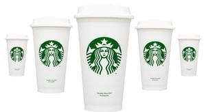 Starbucks' Reusable Plastic Cups - Green or Greenwash?