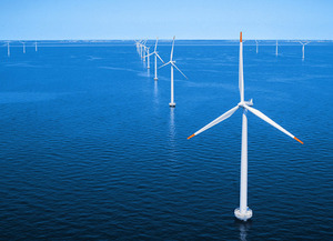 US Offshore Wind Fact Sheet via @greentechmedia