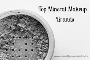 Mineral Makeup Uncovered