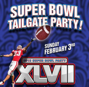 How to Throw a Super Waste-free Super Bowl Party