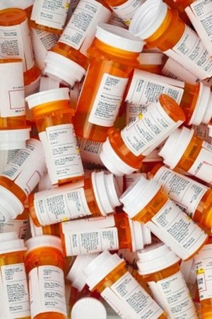 A Creative Solution to Prescription Drug Disposal