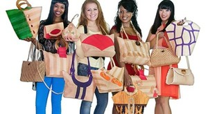 Ma'mitons Handbags - Sustainable Handcrafted Fashion!